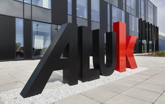 AluK's new HQ shortlisted for national award