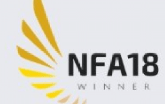 Best in the business: AluK crowned winner at NFA Awards