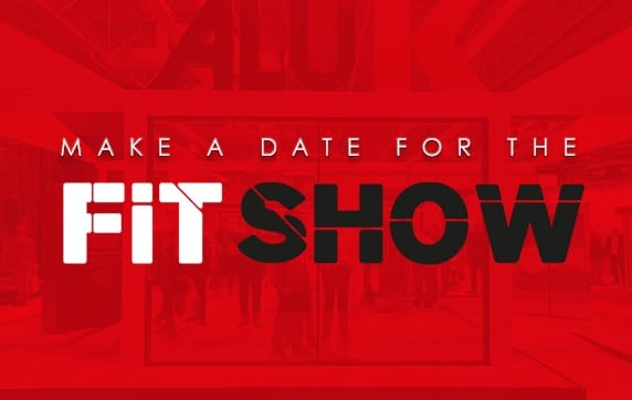 Make a date for the FIT Show