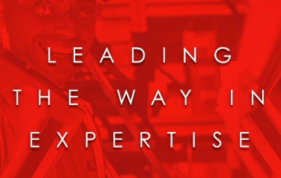 Leading The Way In Expertise