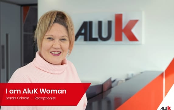 Meet Sarah - I am AluK Woman