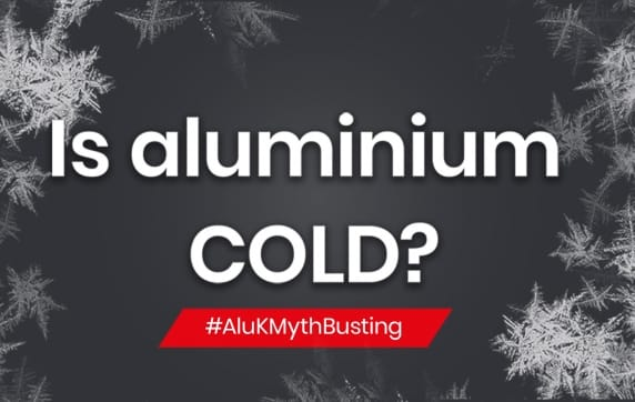 Is Aluminium Cold?