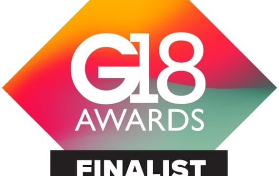AluK announced as finalist in four catagories for G Awards