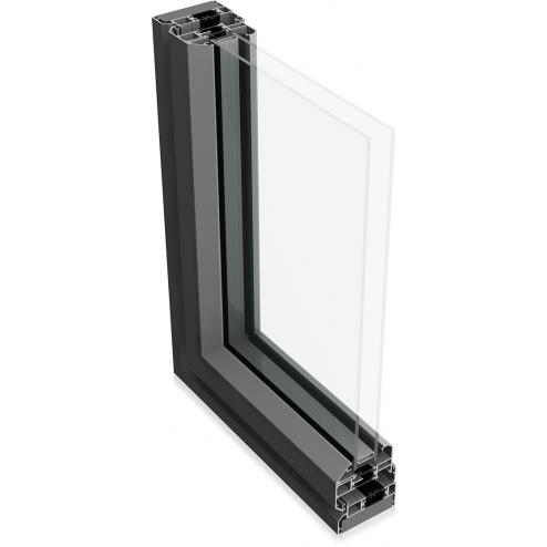 Optio 58BW casement