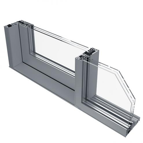 Luminia SC156 sliding door
